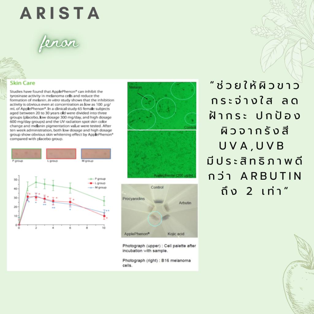 Arista fenon 8