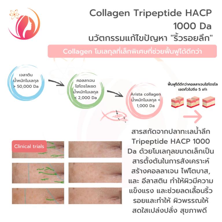 Arista collagen SOD Content SOD C3 - 12